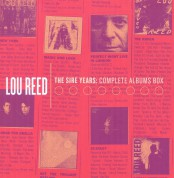 Lou Reed: The Sire Years: Complete Albums Box - CD
