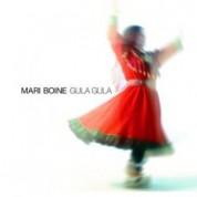 Mari Boine: Gula Gula - CD