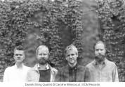 Danish String Quartet: Last Leaf - CD