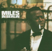 Miles Davis: Miles in Berlin - CD