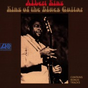 Albert King: King of the Blues Guitar - CD