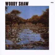 Woody Shaw: Lotus Flower - CD