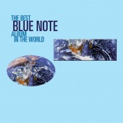 Çeşitli Sanatçılar: The Best Blue Note Album In the World Ever - CD