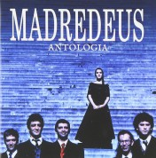 Madredeus: Antologia - CD