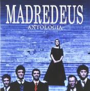 Madredeus: Antologia - CD