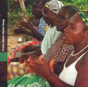Çeşitli Sanatçılar: Gabon: Myènè Songs - CD
