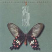 Şekip Ayhan Özışık: Büyük Bestekârlar Serisi 3 - CD