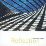 Ensemble Indigo: Reflection - CD