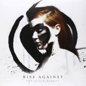 Rise Against: The Black Market - Plak