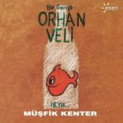 Müşfik Kenter: Bir Garip Orhan Veli - CD