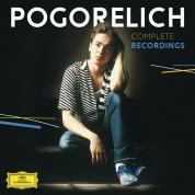 Ivo Pogorelich: Complete Recordings (14 CD) - CD