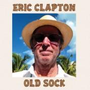 Eric Clapton: Old Sock - Plak