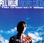 Paul Weller: Modern Classics - The Greatest Hits - CD