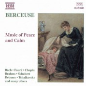Berceuse - Music Of Peace And Calm - CD