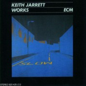 Keith Jarrett: Works - CD