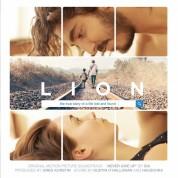 Çeşitli Sanatçılar: Lion (Coloured) (Soundtrack) - Plak