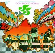 Jackson 5: Going Back To india - Plak