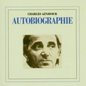 Charles Aznavour: Autobiographie - CD