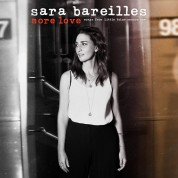 Sara Bareilles: More Love: Songs From Little Voice Season One - Plak