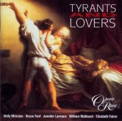 Çeşitli Sanatçılar: V/C: Tyrants and Lovers - CD