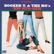 Booker T. & M.G.'s: Hip Hug-Her - Plak