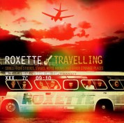 Roxette: Travelling - CD