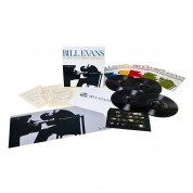 Bill Evans: The Complete Village Vanguard Recordings, 1961 - Plak
