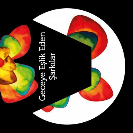 Çeşitli Sanatçılar: Geceye Eşlik Eden Şarkılar - CD