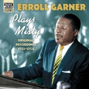 Garner, Erroll: Erroll Garner Plays Misty (1953-1954) - CD
