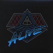 Daft Punk: Alive 2007 - Plak