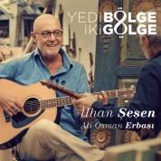 İlhan Şeşen, Alİ Osman Erbaşı: Yedi Bölge İki Gölge - CD