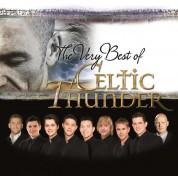 Celtic Thunder: The Very Best Of Celtic Thunder - CD