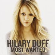 Hilary Duff: Most Wanted - CD