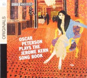 Oscar Peterson: Plays The Jerome Kern Songbook Original - CD