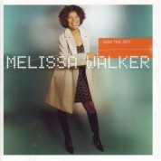 Melissa Walker: I Saw The Sky - CD