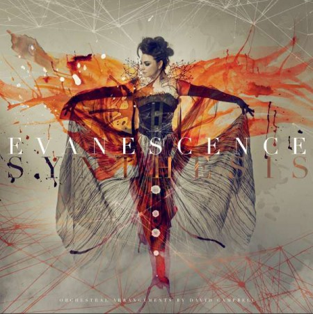 Evanescence: Synthesis (Deluxe-Edition) - CD
