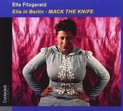 Ella Fitzgerald: Ella in Berlin - Mack the Knife - CD