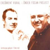 Ercüment Vural, Önder Focan: Kırmızıya Çalıyor - CD