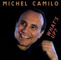 Michel Camilo: What's Up? - CD