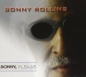 Sonny Rollins: Sonny Please - CD
