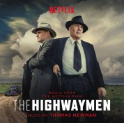 Thomas Newman: Highwaymen - Plak