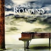 Alpay Ünyaylar, Bülent Altınbaş (Kirpi): Cafe Romans Piyano Klarnet - CD