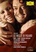 Dietrich Fischer-Dieskau, Hermann Prey, Karl Böhm, Kiri Te Kanawa, Maria Ewing, Mirella Freni, Wiener Philharmoniker: Mozart: Le Nozze Di Figaro - DVD