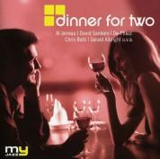 Çeşitli Sanatçılar: Dinner For Two - CD