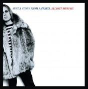 Elliott Murphy: Just A Story From America - Plak