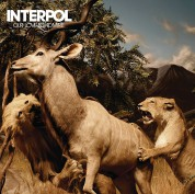 Interpol: Our Love to Admire (10th Anniversary - Remastered) - CD