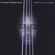 Christian McBride: Vertical Vision - CD