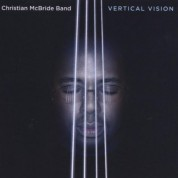 Christian McBride: Vertical Vision - CD