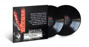 Çeşitli Sanatçılar: The Apollo - Plak