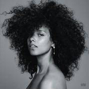 Alicia Keys: Here - Plak